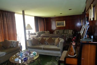 Casa en venta en San Ángel de 1200mtrs2