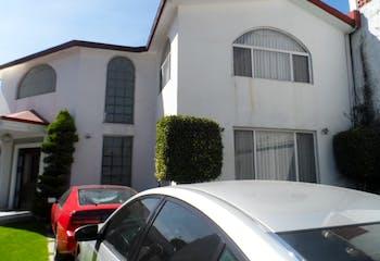 Rinconada Coapa, Casa en venta en Magisterial de 329m² con Jardín...