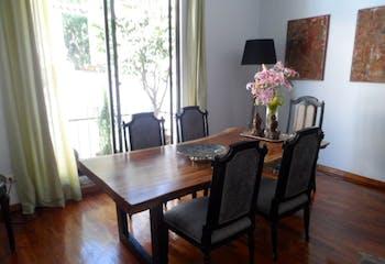Tizapan San Angel, Apartamento en venta 185m²