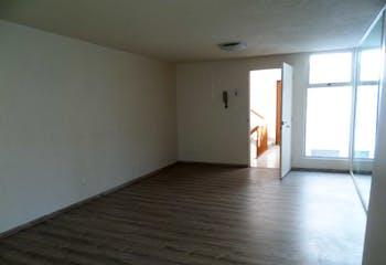 Departamento en venta en Letrán Valle de 90 mt2. con terraza