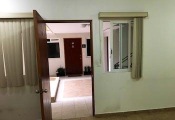 Departamento en venta en Mixcoac 71 m2