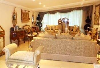 Casa en venta en Lomas De Tecamachalco, 525mt de dos niveles