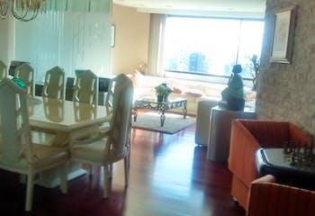Departamento en venta en Polanco, 320mt