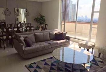 Departamento en venta en Jesús del Monte, 205mt con terraza