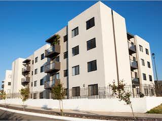 Departamento en venta en Barrio La Cruz, 83m² con Bbq...