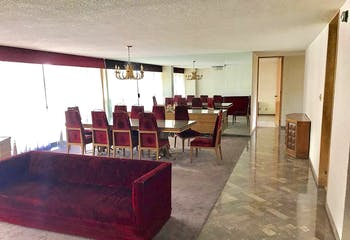Departamento en venta en Polanco I Sección, 220 m²