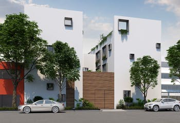Casa en venta en Colonia Del Valle