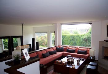 Casa en venta en Avila Camacho