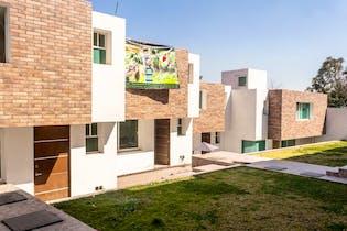 Casas nuevas en venta en Cuautitlan Izcalli.