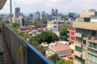 Penthouse en Reforma Cuauhtémoc, por el Ángel