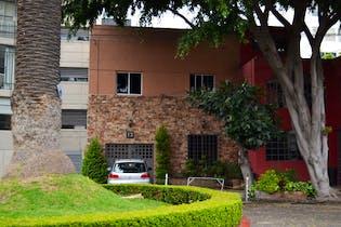 Casa en Cerrada Colonia del Valle Centro