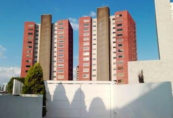 venta departamento en vivendi increible vista