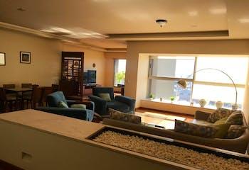 Apartamento en venta en Santa Fe 336m² con Gimnasio...