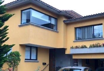 magnifica casa en condominio