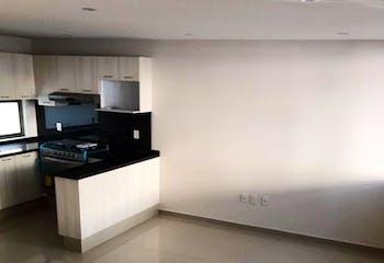 Casa en condominio en San Pedro de los Pinos 140 m2