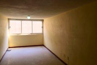 Departamento en venta en Roma Norte de 82 m²