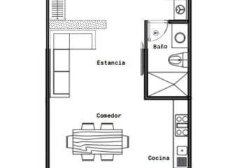 Desarrollo en Venta Col. Condesa