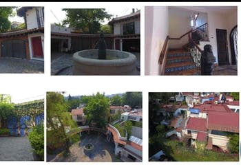 Casa en Venta Tlacopac San Angel