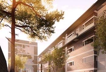 Desarrollo Santa Maria La Rivera