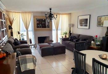 Casa en venta 179 m2 en La Candelaria Coyoacan, con Roof Garden