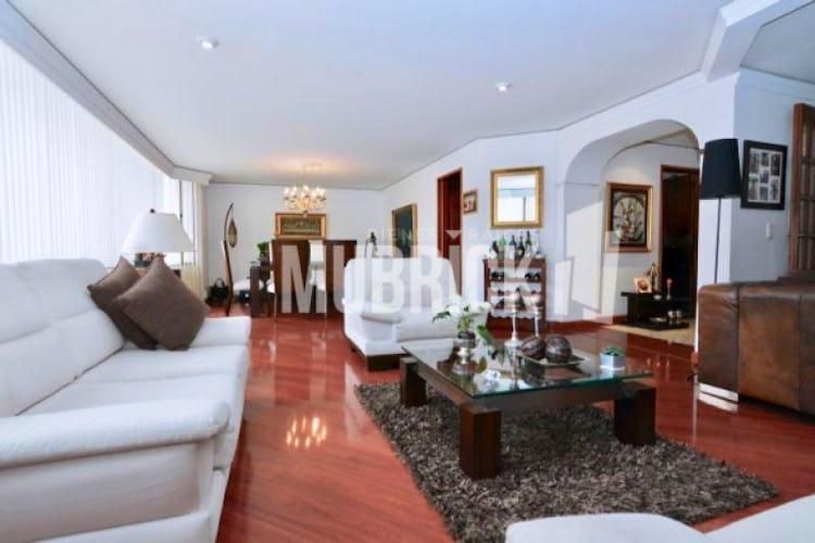 Portada Apartamento En Venta En Bogota Chico Norte Iii