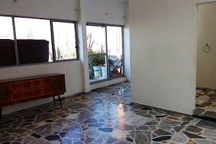 Casa en venta en Mexico Nuevo de 273 mt2. con Balcón