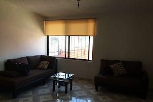 Casa en venta en Mexico Nuevo de 94 mts2 Duplex