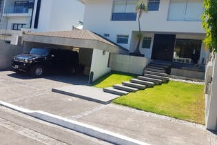Residencia exclusiva en Venta Club de Golf Bellavista