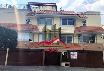 Casa en Condominio con Jardin en Venta, Col. Del Valle Centro, Benito Juarez