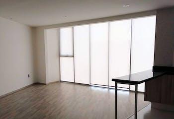Departamento en venta en Residencial Zacatenco de 104 mt2.