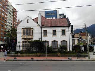 Casa En Venta En Bogota Chapinero Central
