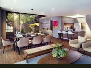 Apartamento En Venta En Bogotá Chico