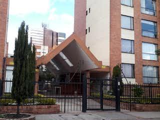 Apartamento En Venta En Bogotá Ciudad Salitre Sur-Oriental-Teusaquillo