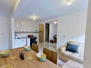 Apartamento en venta en Bosa El Recreo de 3 hab. con Gimnasio...