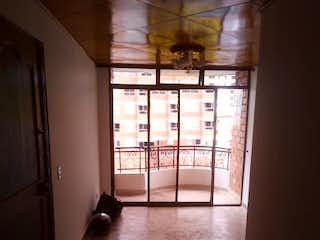 Apartamento en venta en Los Almendros de 2 hab.