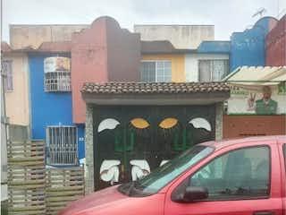Casa en Venta en Fracc Rinconada San Felipe Coacalco de Berriozábal