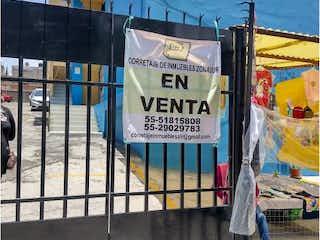 Departamento en venta en San Juan Ixtacala de 2 hab.