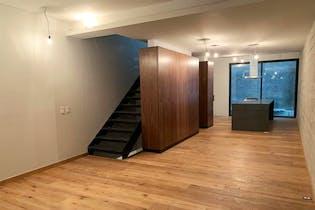 Casa en venta en Condesa de 292mts, tres niveles