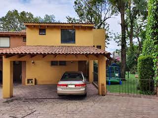 Casa en Venta en Lomas de los Ángeles del Pueblo Tetelpan Álvaro Obregón