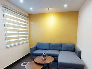 Departamento en venta en Colonia Cuauhtémoc, 480m²