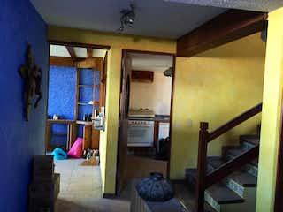 Casa en Venta en Santa Cruz del Monte Naucalpan de Juárez