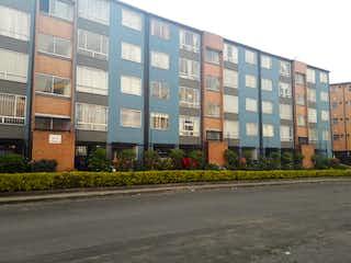106902 - Se Vende Apartamento en el Restrepo