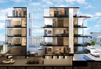EXCLUSIVO TOWN HOUSE