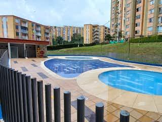 Vendo Apartamento Piso 11 Celeste en San Antonio de Prado