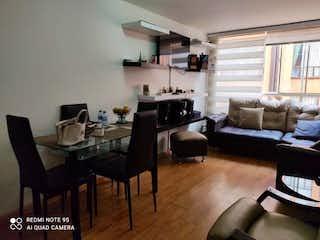 Apartamento En Venta En Bogotá Britalia Norte