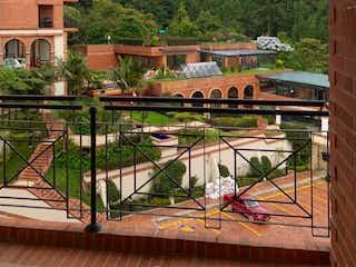 Apartamento en venta en Vía La Calera con Gimnasio...