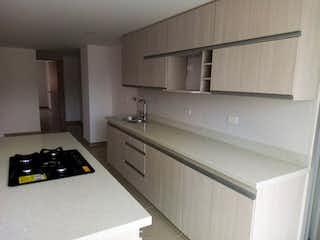 Apartamento en venta en Simón Boívar - Medellín