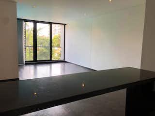 Apartamento en venta en Nueva Autopista, 76mt con balcon