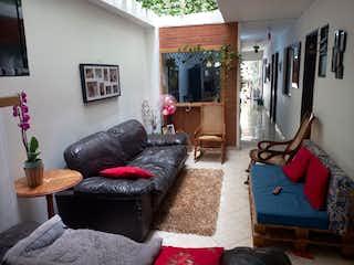 Casa en venta en La Candelaria de 4 habitaciones