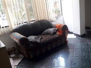 Apartamento en venta en La Candelaria de 2 hab.
